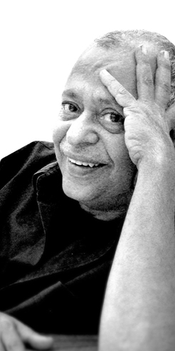 """Pradeep Sachdeva was much more than an architect"": a tribute to Dilli Haat creator"
