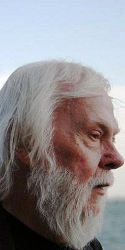 John Baldessari, the artist who created a revolution by burning his own paintings
