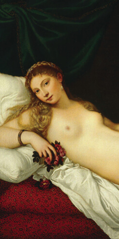 The art of the female gaze…what is it?