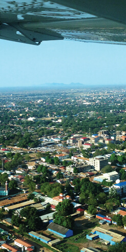 The state of urbanism in Africa and its responses to the COVID-19 pandemic