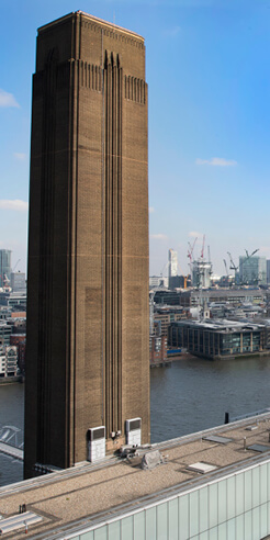 Twenty Years of Tate Modern, UK: Delving into the past, the present and the future