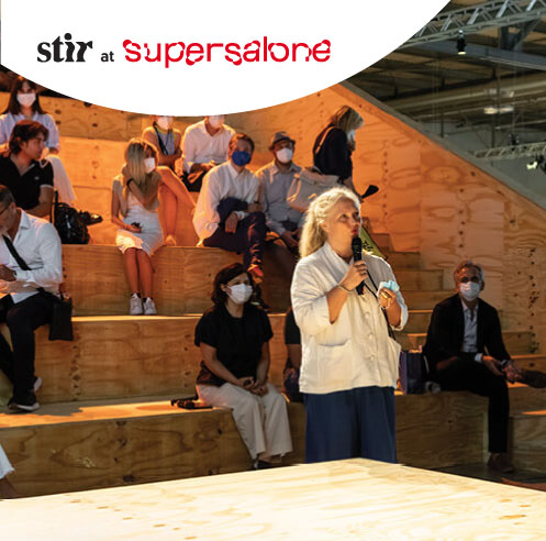 Supersalone co-curator Anniina Koivu on how to teach design today