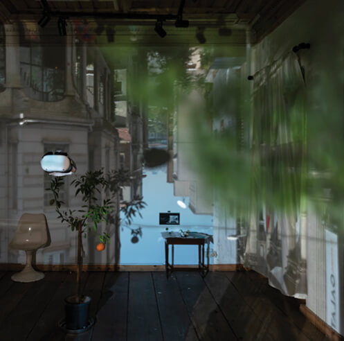 'A Few In Many Places' by Protocinema aspires to progressive exhibition models