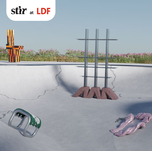Adorno London returns as one of the leading virtual destinations of LDF 2021
