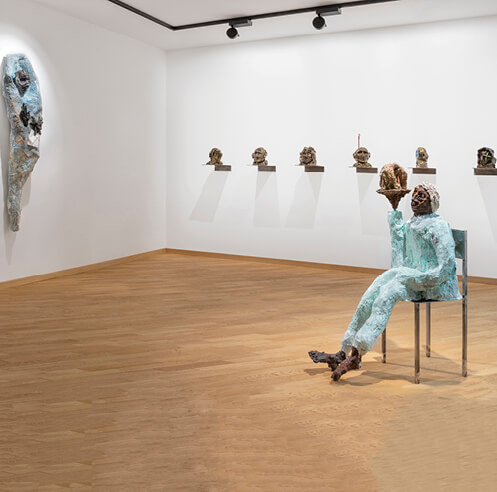 Francesco Snote's 'On Breakfasts and Ambushes' centers around Lazarus