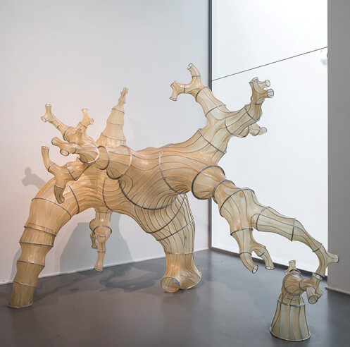 <em>Broken Nature</em> at MoMA New York explores the designed technology of sustainability