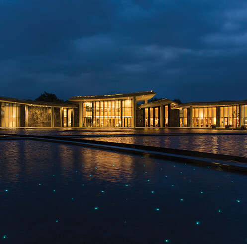 DLF Camellias in Gurugram redefines luxury urban living for contemporary India