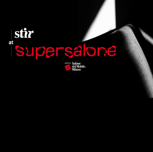 STIR at Supersalone: Salone del Mobile Milano 2021 will map resilience in design