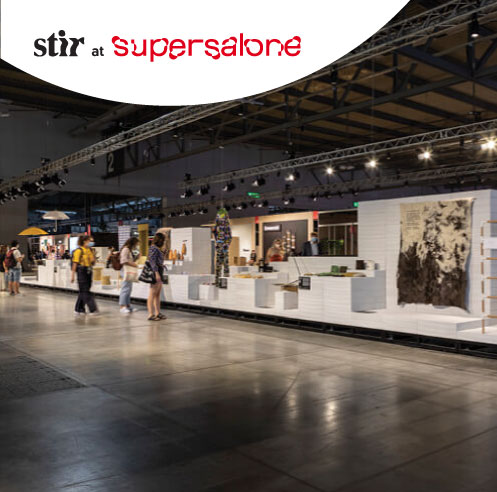 The Lost Graduation Show brings the Best of Class 2020/21 Award to Supersalone