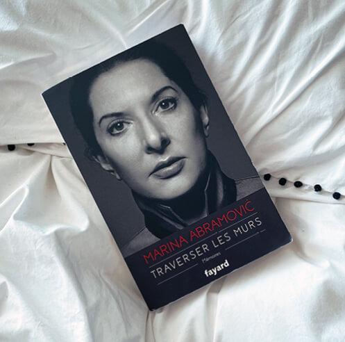 What Am I Reading: Valérie Barkowski