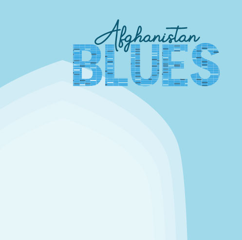 Afghanistan Blues: a photo contemplation of the many shades of hope