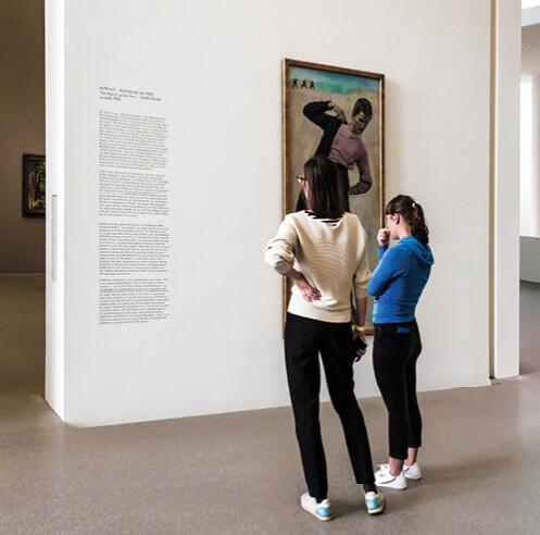 NFT: The business of art vs. the love for art