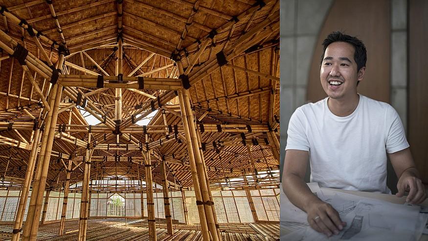 Contemporary Indonesian architecture