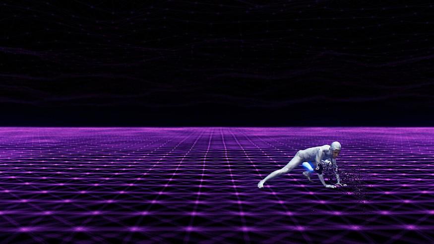 dARTing Into the Future