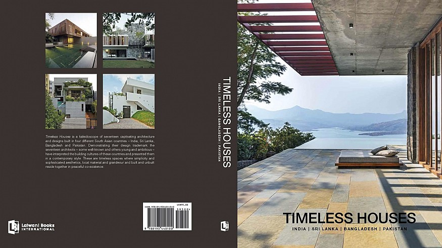 Book Release | Timeless Houses: Promoting diversity in architecture