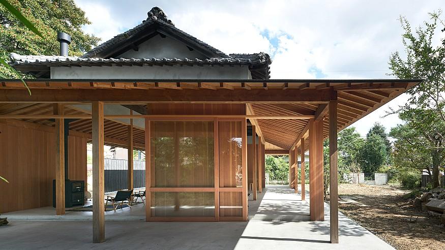 AR House Awards announce Japan's General Design Co. as 2019 winners