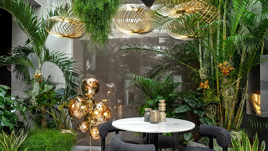 The Manzoni by Tom Dixon is Milan's latest hotspot to offer an experiential edge