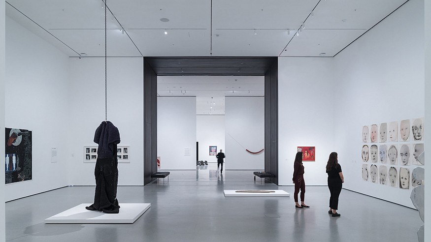 Insisting on Being Modern: the new MoMA in New York