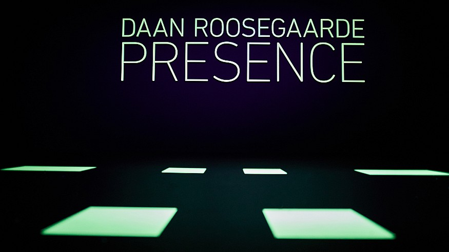 Daan Roosegaarde invites your <em>Presence</em> at the Groninger Museum in the Netherlands