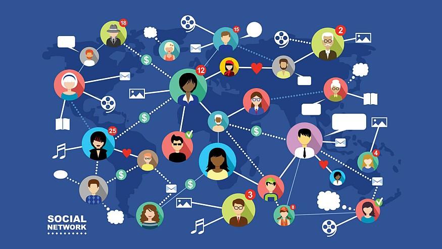 Digital Legacies: Communities