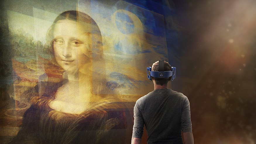 Upcoming exhibition <em>Leonardo da Vinci</em> to take place at the Louvre Museum in Paris