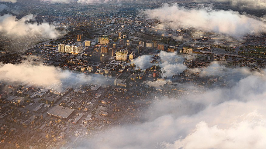 Westbank proposes urban redevelopment in San Jose, California