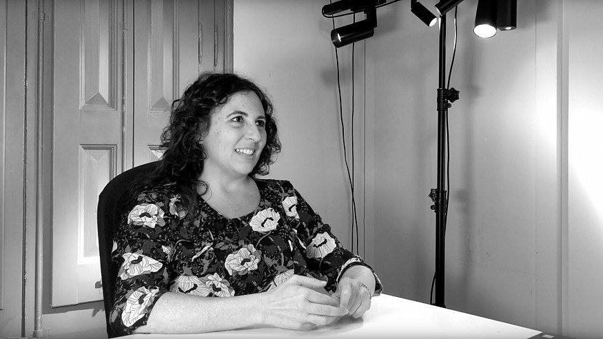 Women in Lighting: Alessandra Bertolini