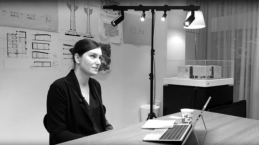 Women in Lighting: Alexandra Schremer Payén