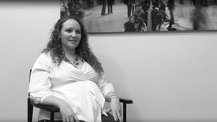 Women in Lighting: Amy Nelson