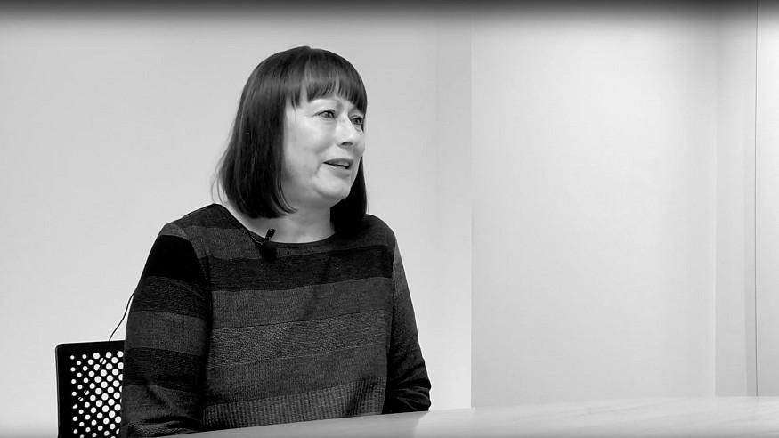 Women in Lighting: Jill Entwistle