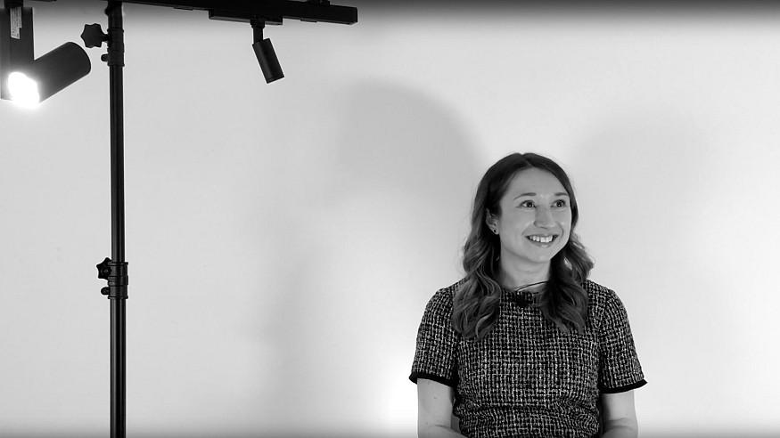 Women in Lighting: Rachael Nicholls