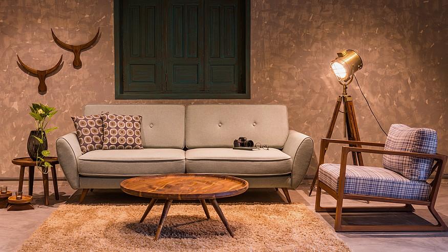 Tectona Grandis Furniture: Reclaiming teakwood with contemporary designs