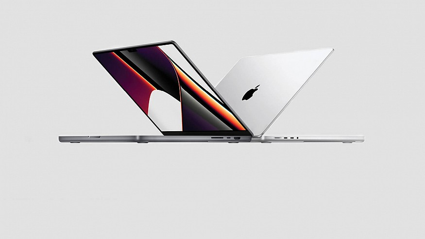 Apple's new M1 Pro and M1 Max MacBook Pros are its most supercharged models yet