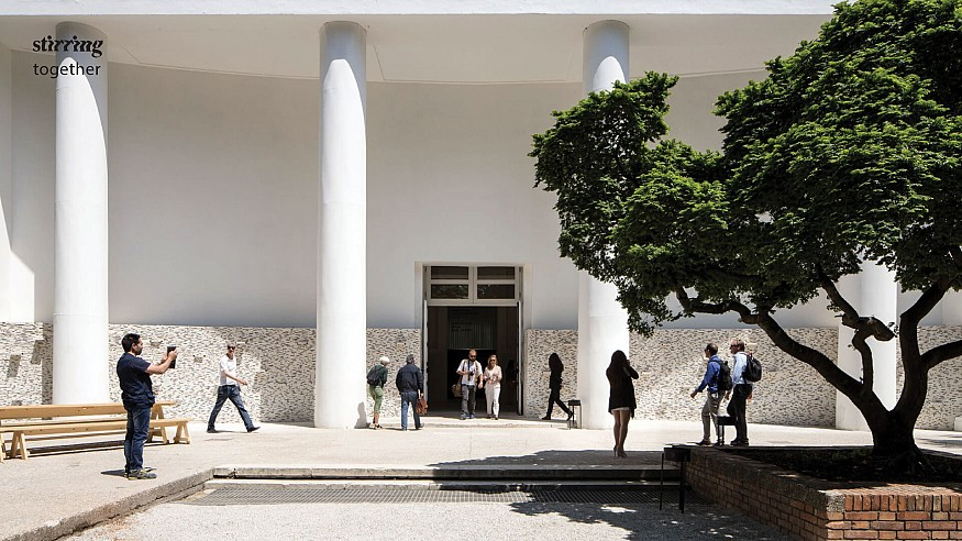 STIRring Together: What to expect at the Venice Architecture Biennale 2021