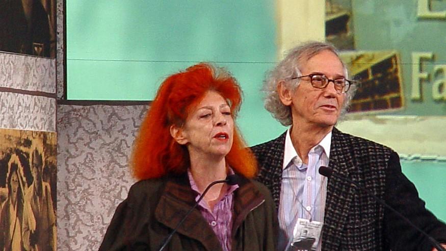 The world bids adieu to artist Christo, yet his ephemeral wonders live on