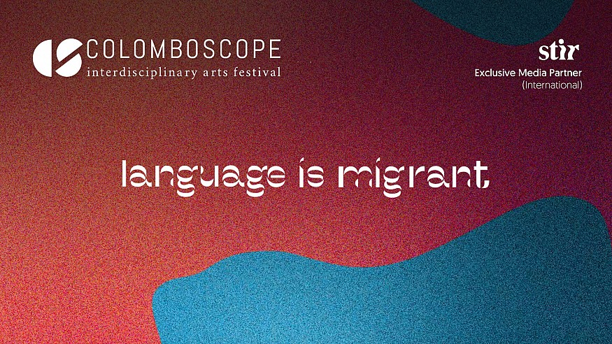 Special series exploring the themes and works at Colomboscope 2021