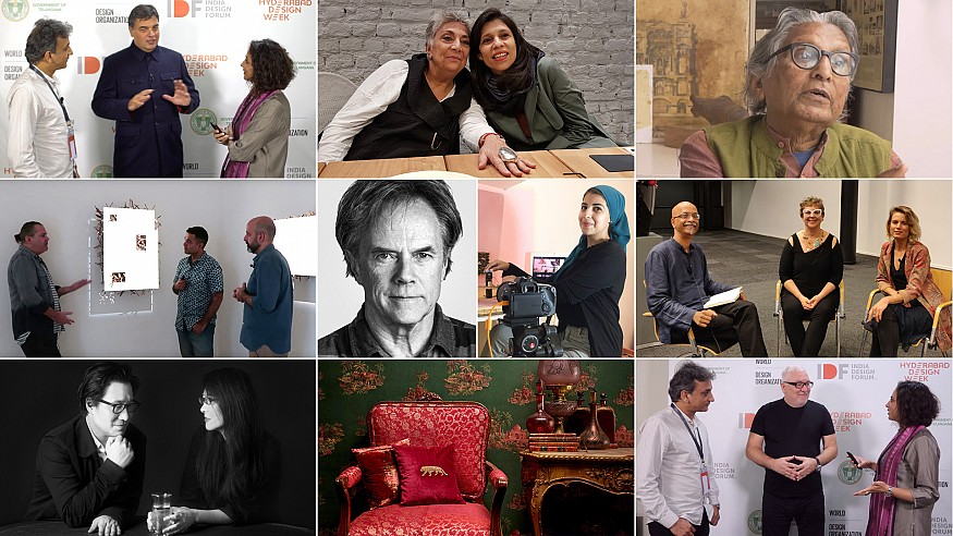 Conversations that created a STIR in 2019