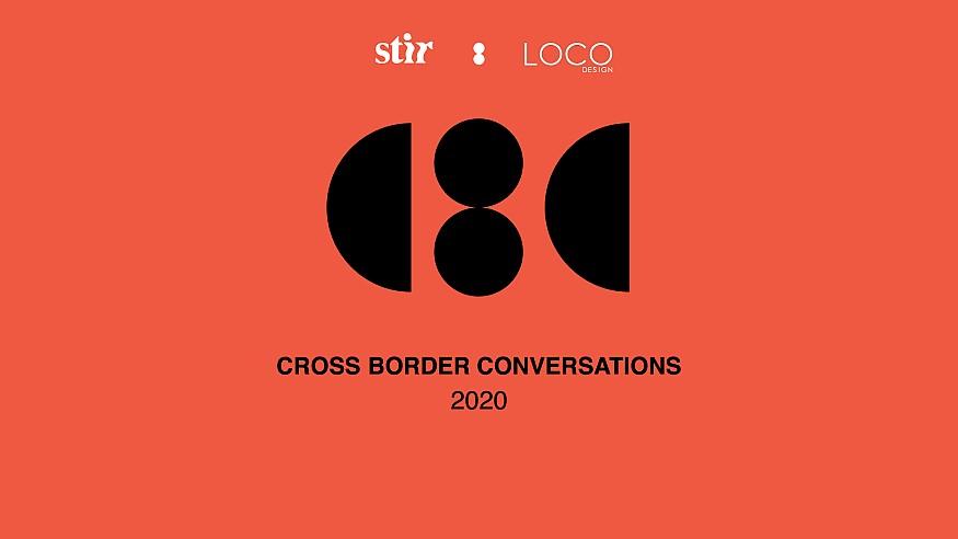 Cross Border Conversations: STIR video series with global creative changemakers