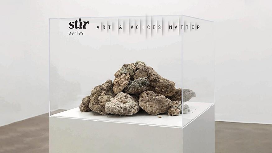 Art & Voices Matter: Daniel Knorr on interrogating authoritarian structures