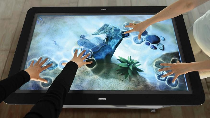 Digital Legacies: Fingers