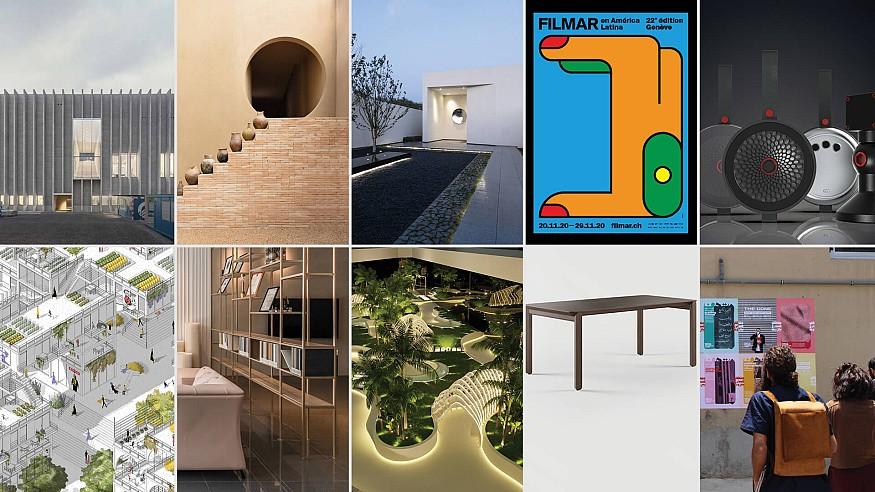 DNA Paris Design Awards 2021 announces list of Grand Prix winners