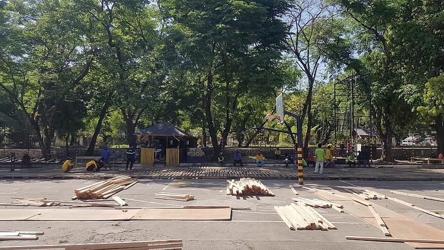 Manila-based architecture firm WTA designs Emergency Quarantine Facilities