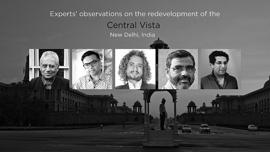 Can the redevelopment of the Central Vista retain the spirit of democracy?