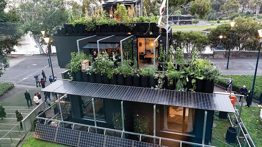 Curator Timothy Moore on inspiring imagination through Melbourne Design Week