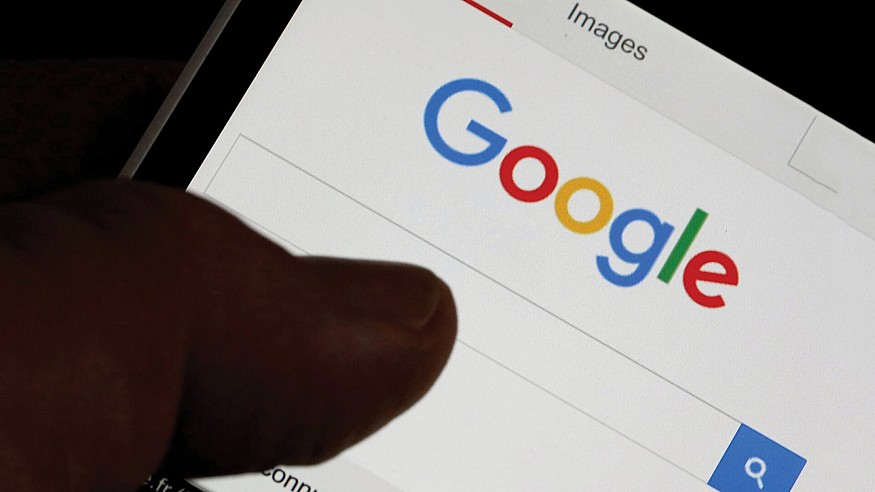 Digital Legacies: Search