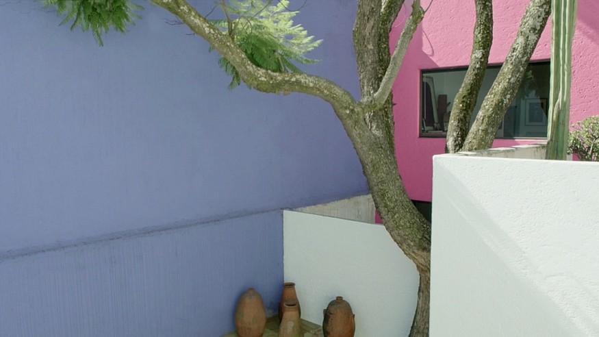 In Residence: Casa Gilardi