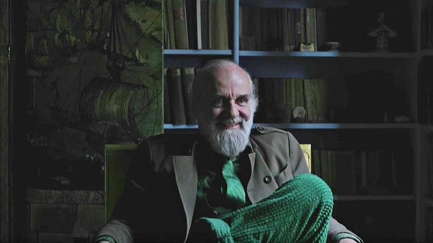 In Residence: Barnaba Fornasetti