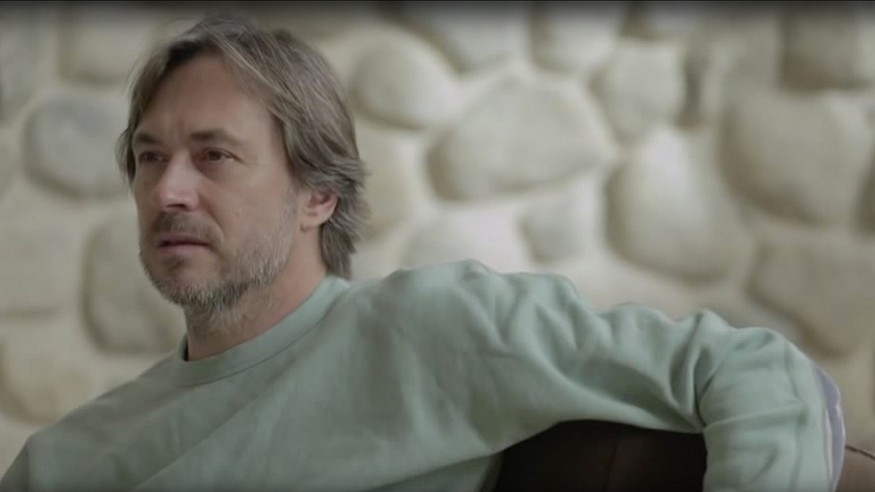 In Residence: Marc Newson