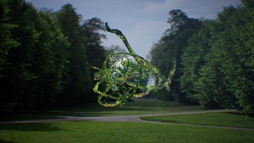 Jakob Kudsk Steensen&rsquo;s <em>The Deep Listener</em> combines art, ecology and technology