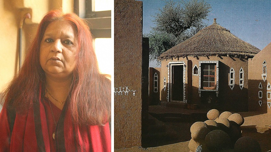 Revisiting the life of Revathi Kamath, the torchbearer of vernacular architecture